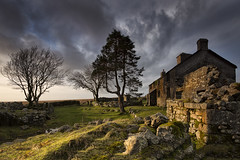 Ditsworthy Warren House (yadrad) Tags: southwest farmhouse devon dartmoor dartmoornationalpark warhorse ditsworthywarrenhouse