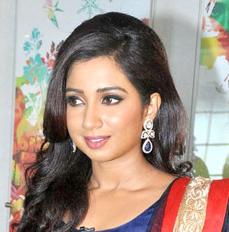 Shreya-Ghoshal-cute