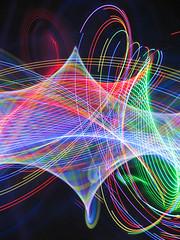 Camera Toss 654 (tackyshack) Tags: light lightpainting geometric painting movement pattern geometry spin led paintingwithlight toss geometrical cameratoss icm lightmovement intentionalcameramovement lightjunkie tackyshack rgbstrip ©jeremyjackson