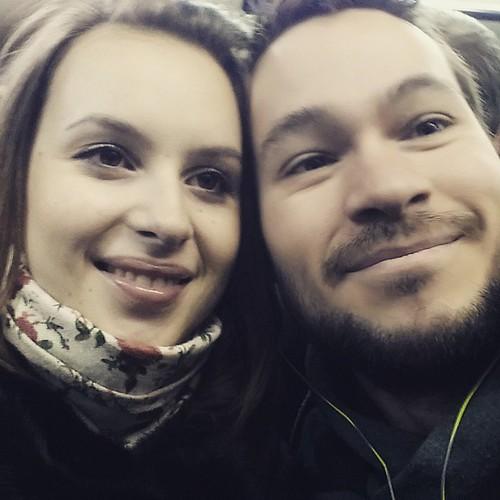 Досыпай в метро 😂 #мешки