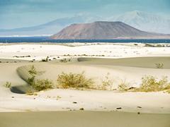 Corralejo Sand Dunes - II + (igor29768) Tags: espaa lumix spain sand wind dunes surfing panasonic arena lobos canaryislands isla islascanarias corralejo 100300mm furteventura gx7