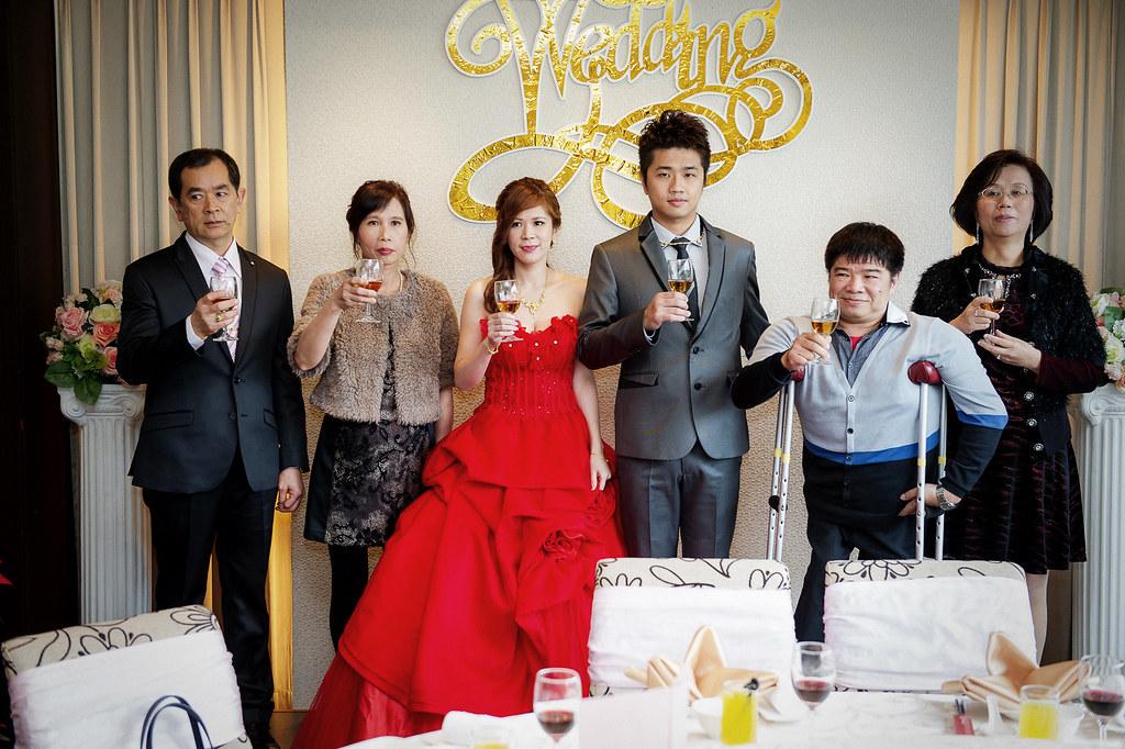 俊賢&雅鴻Wedding-173