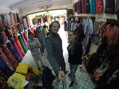 Photo de 14h - Essayage des vêtements (Hoi An) -6.12.2014