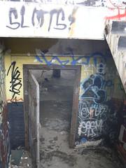 nekst gasm knew tags (httpill) Tags: streetart art graffiti tag graf detroit boblo knew nekst gasm