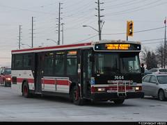 Toronto Transit Commission #7444 (vb5215's Transportation Gallery) Tags: toronto 2004 ttc transit orion commission vii