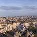 Cappadocia Ballooning Panoramic