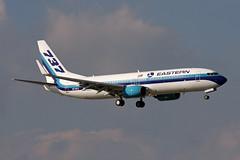 B737-8.N276EA-1 (Airliners) Tags: mia boeing eastern 737 b737 easternairlines boeing737 b737ng b7378 121914 n276ea