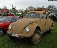 Wehrmacht Beetle (Schwanzus_Longus) Tags: 1200 87 877 beetle bug cabriolet convertible drive german germany hitler käfer kafer kdf museum nazi road typ type type1 volkswagen vw wagen wehrmacht wheel wwii 1303 type87 typ1 kaffer kommandeurwagen typ87 typ877 type877