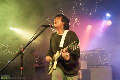 Frank Iero live at The Stone Pony (ACSantos) Tags: punk asburypark livemusic nj punkrock concertphotography musicphotography thestonepony frankiero livemusicphotography anasantos acsantosphotography musicexistence frnkieroandthecellabration