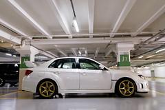 Subaru Impreza WRX (Jeferson Felix D.) Tags: car canon eos 4x4 rally 4wd subaru impreza wrx sti awd subaruimpreza rallycar subaruimprezawrx subaruimprezawrxsti 18135mm 60d worldcars canoneos60d