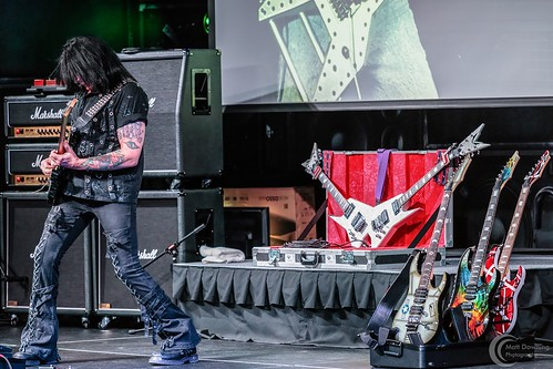 Michael Angelo Batio - December 26, 2014 - Sioux City