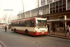 J413 NCP (onthebeast) Tags: west coach birmingham company midlands ncp daf ikarus j413