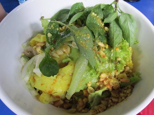 Street food, Cambodge