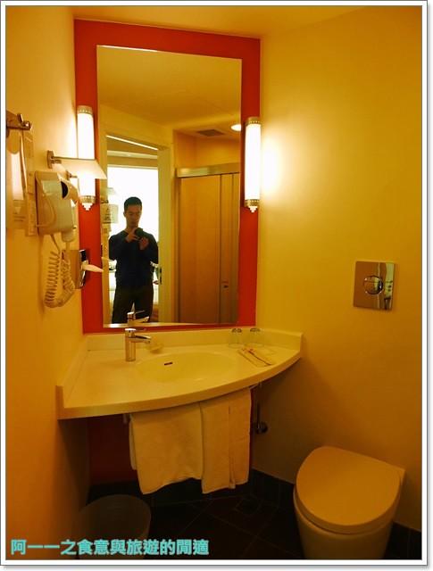 香港旅遊住宿飯店宜必思ibis中上環酒店機場快線image054