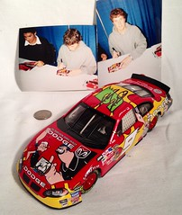 #5-121, Signed by Kasey Kane NASCAR #9 Dodge Poppey, 1/24th scale Diecast Autographed With Picture Proof Photo (Picture Proof Autographs) Tags: pictures auto old history classic sports sport real toy toys promo model automobile image antique picture images collection 124 vehicles autograph photographs photograph collections nascar vehicle dodge historical driver antiques autoracing autos collectible collectors signing charger automobiles collectibles authentic sessions collector drivers autographs dealer signed autographed genuine diecast signings winstoncup autographsession inperson 124th photoproof authenticated sprintcup authenticpictureproofphotoautographgenuineautoracingautographscarmodelsdiecastdiecastscale124124thautosnascar pictureproof