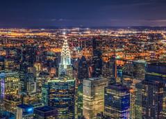 Big City Standout