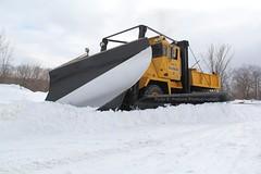 Town of Ellisburg (147) (RyanP77) Tags: county new york winter walter snow truck way one star fighter hill dump s equipment v western series jefferson plow tug viking snowplow frink internationaltruck ellisburg vohl waltersnowfighter