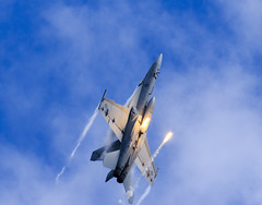 Day 2 RAAF Super Hornet Aust Intl Air Show 2015-3276 (Craig Hall Photography) Tags: aircraft military tiger formation planes airbus boeing raaf a330 avalon tanker avation wedgetail 2015 awac mrtt e7a australianinternationalairshow avaloninternationalairshow2015