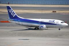 All Nippon Airways (Air Next) Boeing 737-54K (JA307K) (TFG Lau) Tags: canon eos tokyo ana airport outdoor aviation jet aeroplane 5d boeing canoneos spotting 737 haneda 7a hnd b737 planespotting boeing737 allnipponairways eos5d rjtt nxa ja307k airnext b735 ahkgapworldwide