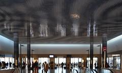 Interface (TheManWhoPlantedTrees) Tags: lines architecture metro lisboa lisbon tiles azulejos terreirodopao arquitecturaportuguesa sulesueste nikond3100 tmwpt anamonteirodacosta