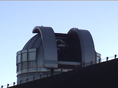 Manua Kea Telescope