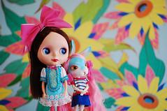 Rosy & BebeStella