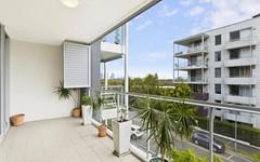 203/2 Rider Boulevard, Rhodes NSW