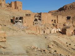 Ruins of Ksar Doiret