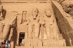 Abu Simbel (Zeldenrust) Tags: africa egypt afrika egipto gypten hieroglyphs hieroglyphics ramsesii egypte historicplace afrique abusimbel antiquit hiroglyphes historicsite ramessesii misr hiroglief antigedad aboesimbel ancienttimes altertum arabrepublicofegypt oudheid zeldenrust frica legypte hirogliefen templeoframsesii edadantigua lgypte  jumhuriyatmisralarabiyah vanzeldenrust hendrikvanzeldenrust