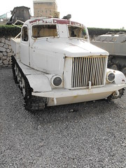 "AT-L Artillery Tractor 1 • <a style=""font-size:0.8em;"" href=""http://www.flickr.com/photos/81723459@N04/16751471565/"" target=""_blank"">View on Flickr</a>"