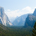 Yosemite Park - Californie - view point