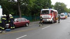 Verkehrsunfall 17.07.2016