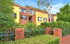 2/10 Belleverde Avenue, Strathfield NSW