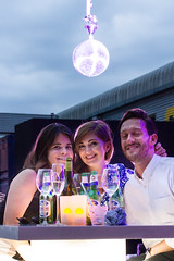 Wise Venues BBQ 2016 (22 of 25) (johnlinford) Tags: wise wiseproductions wiseguys venues bbq 2016 party mirrorball friends candid candidportrait