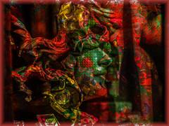 Rostro de mujer. 28122916216_378f857e0d_o (seguicollar) Tags: escultura estatua rostro cara faz mujer pelo rizos texturas perfil virginiasegu red rojo verde green imagencreativa photomanipulacin artedigital arte art artecreativo flores colorido campo abstraccin