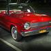 1964 Rambler American 440 Convertible (Hominy Valley Youth Cheerleading Fundraising Car Show 2016)