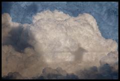 SOMMERFRISCHE (SELFPORTRAIT AT THE CLOUDRAILING) (LitterART) Tags: sky cloud selfportrait water clouds aqua wasser skies himmel wolken fresh freshness selfie frisch frische sommerfrische litterart gischt