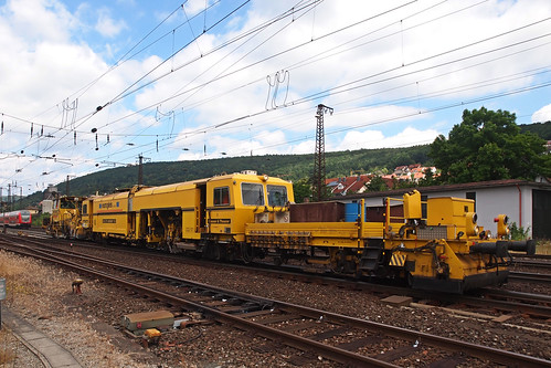 D Eurogleis 08-275 unimat 3S Gemünden am Main 09-07-2016
