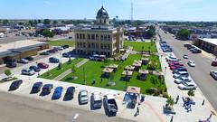 DJI_0602 (BitBuilder27) Tags: county pie montana courthouse sidney kiwanis richland