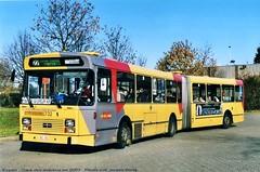732 22 (brossel 8260) Tags: bus belgique liege stil