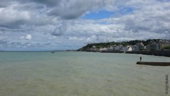 Arromanches-les-Bains (Basse-Normandie) (2015-09-04 -06) (Cary Greisch) Tags: france calvados fra arromancheslesbains bassenormandie lesloges carygreisch