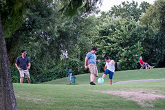 DSC_3954 (fellajr) Tags: family golf fun waiting tx 4th july course deerpark 2016 july4thfireworks
