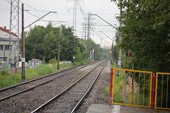 Warszawa Koo train station 07.07.2016 (szogun000) Tags: warszawa poland polska railroad railway rail pkp station warszawakoo tracks platform signals d2920 mazowieckie masovian mazowsze masovia canon canoneos550d canonefs18135mmf3556is