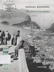 30 crnicas escolhidas (Biblioteca IFSP SBV) Tags: cronicas brasileiras literatura brasileira