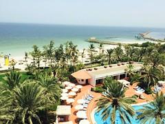 Kempinski (4) (niketalamichhane) Tags: kempinski hotel sea beach ajman uae summer fun