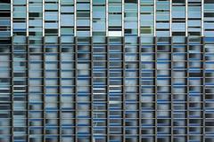 blue pattern (Karl-Heinz Bitter) Tags: architektur amsterdam architecture blue pattern muster fenster netherlands niederlande lines linien windows spiegelung reflections rahmen