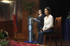 PMCJ and Y4CJ in the 2016 Mindanao Environmental Summit (5)
