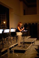 Pocta Vrbovi a Wetzlerovi stretnutie a koncert orchestra Musica Classica ilina (Nov Synagga) Tags: concert memorial music synagoga zrieie ilina