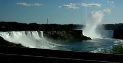 Niagara Falls (ikimuled) Tags: niagarafalls cascate del niagara canada