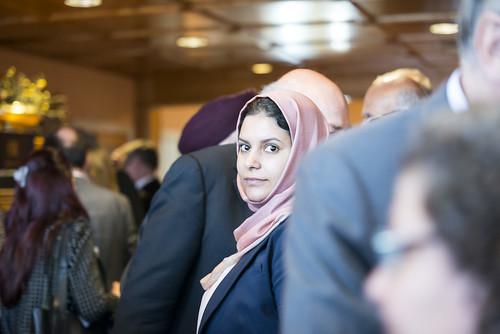Oslo Forum 2016